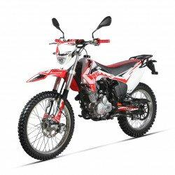 Обзор мотоцикла Kayo T2-G Enduro 250
