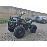 Квадроцикл Motoland ATV 250 ADVENTURE