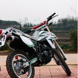 Китайские мотоциклы. Плюсы и минусы.